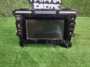 Магнитофон на Mazda Cx-7 ER3P L3VDT CQ-BM7600A, E22366DV0A