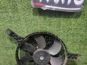 Вентилятор радиатора кондиционера на Nissan X-Trail PNT30, NT30, T30 SR20VET 92120-8H603