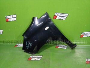 Крыло на Suzuki Solio MA15S K12B 57711-54M00