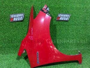 Крыло на Honda Fit GK3, GK4, GK5, GK6, GP5, GP6 L13B, L15B, LEB