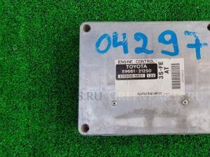 Блок управления efi на Toyota 3S-FE 8966121250