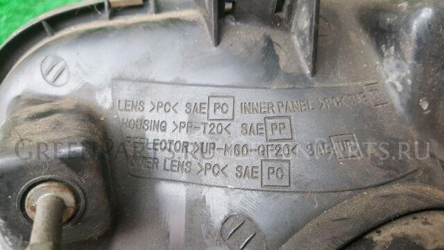 Фара на Nissan Cube AZ10 CG13DE 100-66258