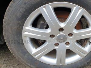 Диск литой на Audi Q7 4LB BHK R18