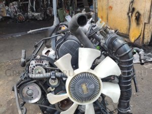 Двигатель на Mazda Mpv LVEW JE