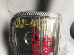 Габарит на Daihatsu Hijet S200P 212-51624