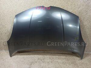 Капот на Nissan Note NE11, ZE11, E11 HR15DE, HR16DE, CR14DE, XH1