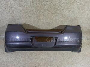 Бампер на Nissan Tiida C11, JC11, NC11 HR15DE, HR16DE, MR18DE 85022ED040