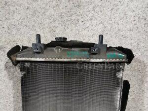 Радиатор основной на Toyota Passo KGC10 022230-0272
