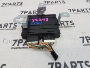 Блок управления на Mazda Mpv LY3P L33G189E1D