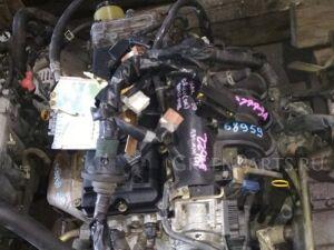Двигатель на Nissan X-Trail T30 QR20DE 447443A