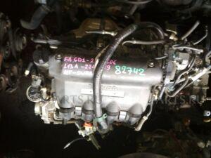 Двигатель на Honda Fit GD1 L13A 2243119