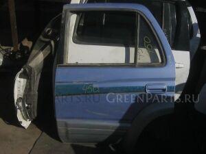 Дверь на Toyota Hilux Surf KDN185, RZN180, RZN185, VZN180, VZN185, KZN185 1KDFTV, 3RZFE, 5VZFE, 1KZT