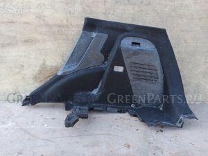 Обшивка багажника на Honda Fit GP5, GP6 LEB