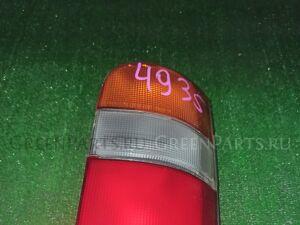 Стоп-сигнал на Toyota Hiace LH100, LH102, LH103, LH104, LH105, LH107, LH108, L 2L, 2LT, 2LTE, 3L, 1RZ, 5L, 5LE, 1TRFE 2629