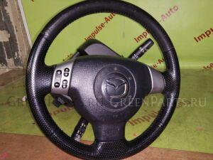 Руль на Mazda Demio DY3W ZJVE