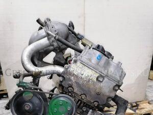 Двигатель на Nissan Almera N16 QG15DE 496389A