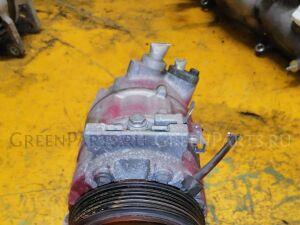 Компрессор кондиционера на Nissan Bluebird Sylphy KG11 MR20DE GR92FCY71A01