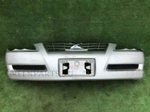 Бампер на Toyota Mark X GRX120, GRX121, GRX125 4GR-FSE, 3GR-FSE