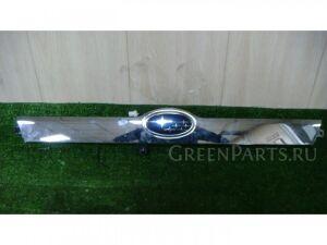 Накладка 5-й двери на Subaru Impreza GH2 EL15