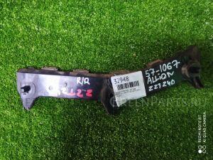 Крепление бампера на Toyota Allion ZZT240 1ZZFE