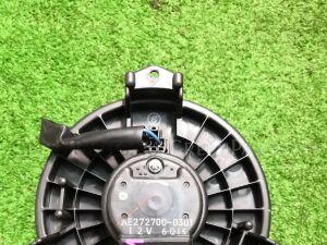 Мотор печки на Toyota Liteace S402M 3SZ-VE 272700-0301