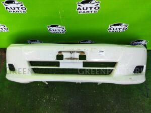 Бампер на Toyota Wish ANE10G, ANE11W, ZNE10G, ZNE14G 1ZZ-FE, 1AZ-FSE 52119-66060