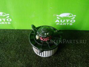 Мотор печки на Honda Airwave GJ1 L15A