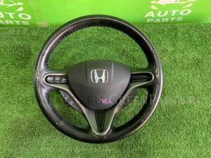 Руль на Honda Stream RN6 R18A
