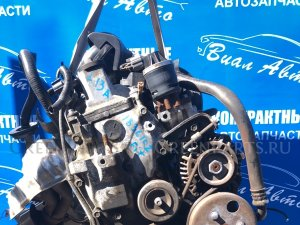 Двигатель на Honda Fit GD1 L13A 1836102