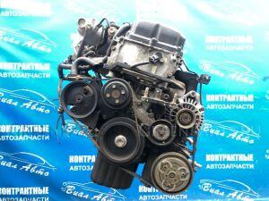 Двигатель на Nissan Wingroad WFY11 QG15DE 259718A