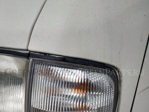 Габарит на Mazda Bongo SK22VN R2