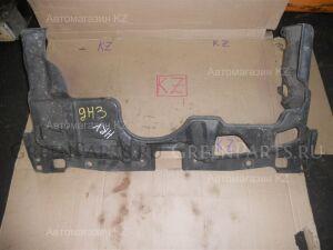 Защита двигателя на Honda HR-V GH3
