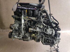 Двигатель на Nissan X-Trail NT32 MR20DD 792605B
