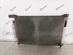 Радиатор кондиционера на Nissan Serena C25 MR20DE 92100CY000