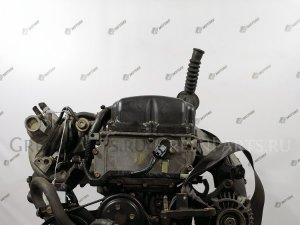 Двигатель на Nissan AD, ALMERA, BLUEBIRD SYLPHY, SUNNY, WINGROAD VFY11, N16, FG10, FB15, FNB15, WFY11 QG15DE