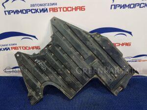 Защита двигателя на Toyota Verossa GX110 1GFE