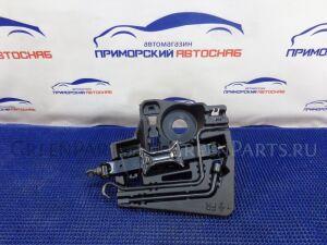 Домкрат на Toyota Prius ZVW30 2ZR-FXE