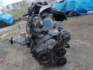 Двигатель на Nissan X-Trail NT31 MR20DE 489611A