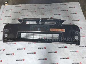Бампер на Lexus CT200h ZWA10 2ZRFXE, 5ZRFXE