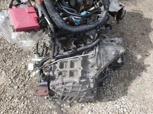 Кпп автоматическая на Toyota Porte NNP11 1NZ-FE U340E02A