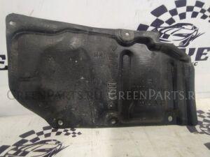 Защита двигателя на Toyota Prius ZVW30 2ZR-FXE 51443-12080