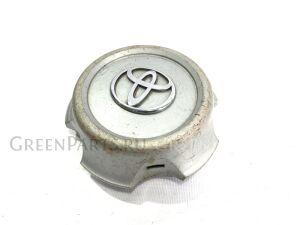 Колпачок на диски на Toyota Land Cruiser FZJ100, FZJ105, HDJ100, HDJ100L, HDJ101, HDJ101K, 2UZFE, 1HDFT 4260360671