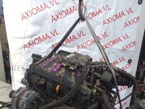 Двигатель на Nissan Lafesta B30 MR20DE 027586A