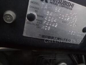 Кпп автоматическая на Mitsubishi Chariot Grandis, RVR N84W, N64W 4G64 F4A422FZB2