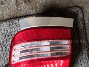 Стоп-сигнал на Toyota Corolla Spacio AE111 4A-FE