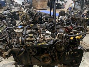 Двигатель на Subaru Legacy BG5 EJ20