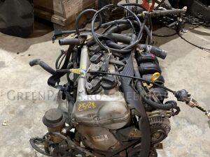 Двигатель на Toyota Funcargo NCP20 2NZ-FE