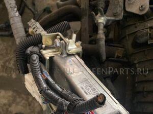 Блок управления двигателем на Honda Airwave GJ2 L15A
