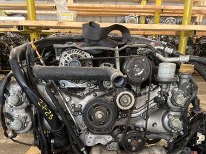 Двигатель на Subaru Legacy BRG EJ20
