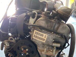 Двигатель на Suzuki Splash XB32S K12B